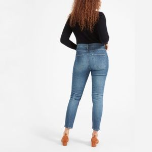 Everlane The High-Rise Skinny Jean 32